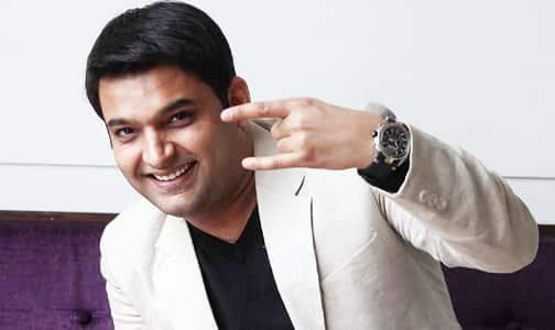 Family Time With Kapil Sharma Wiki, New Cast, Starting Date, Timings & Promo