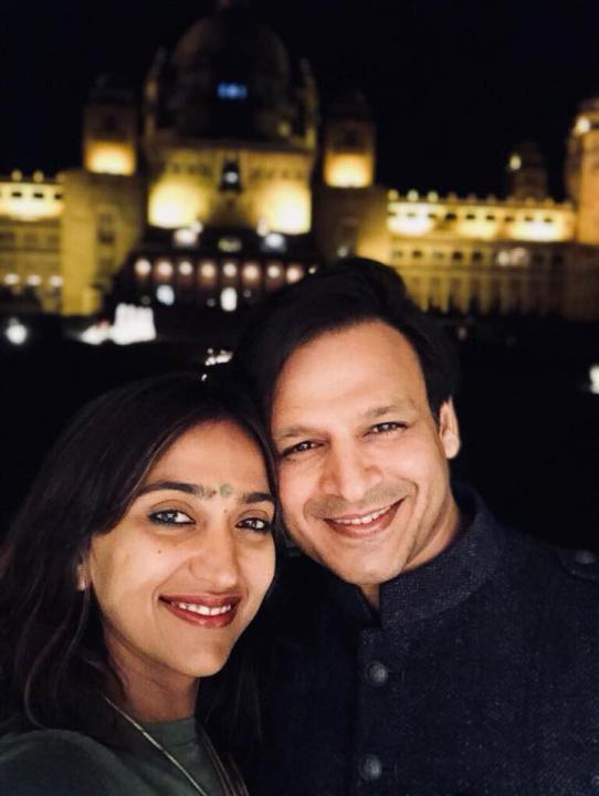 Vivek Oberoi Wiki, Height, Weight, Age, Movies, Wife, & Net Worth