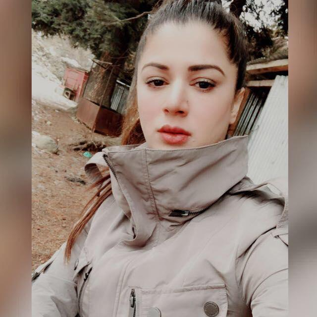 Kainaat Arora Wiki, Age, Height, Weight, Hot Photos & Family