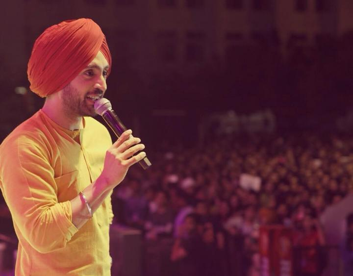 Diljit Dosanjh Wiki, Wife, Movies, Birthday, Song, Age, Height