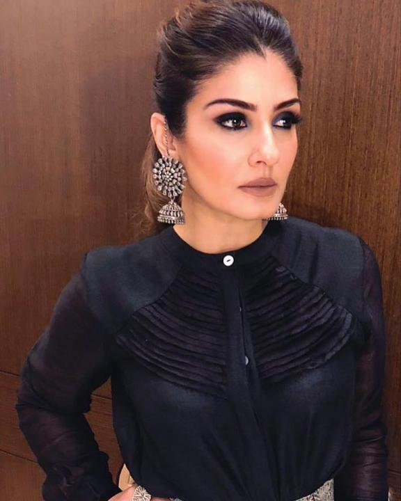 Raveena Tandon Wiki, Age, Height, Weight, Movies