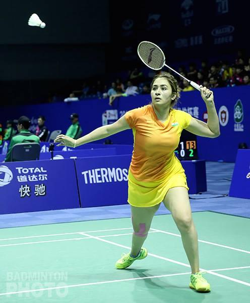 Jwala Gutta Wiki, Biography, Age, Weight, Height, Family
