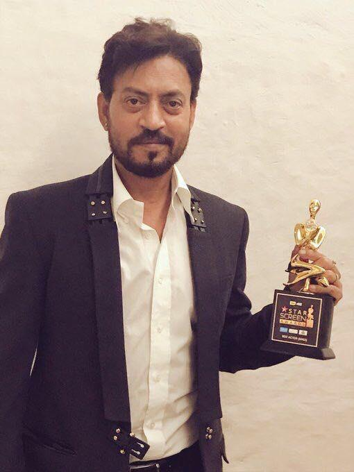 Irrfan Khan Wiki, Age, Height, Weight, Wife, Latest News