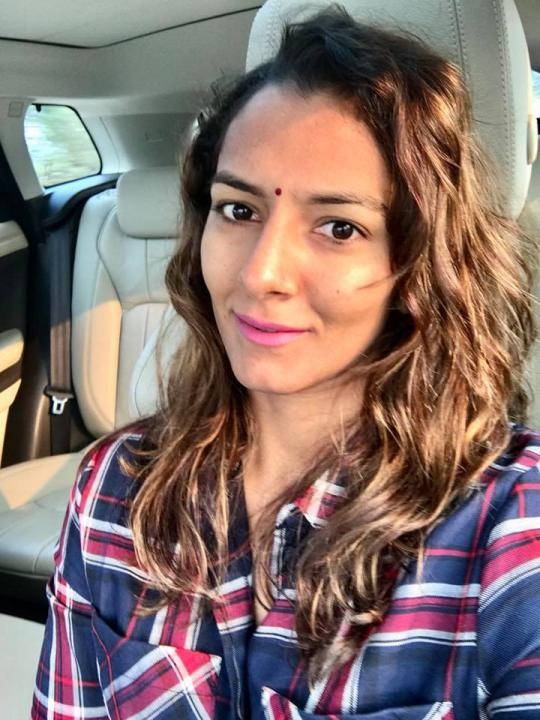 Geeta Phogat Wiki, Age, Height, Weight, Husband, Coach and Family