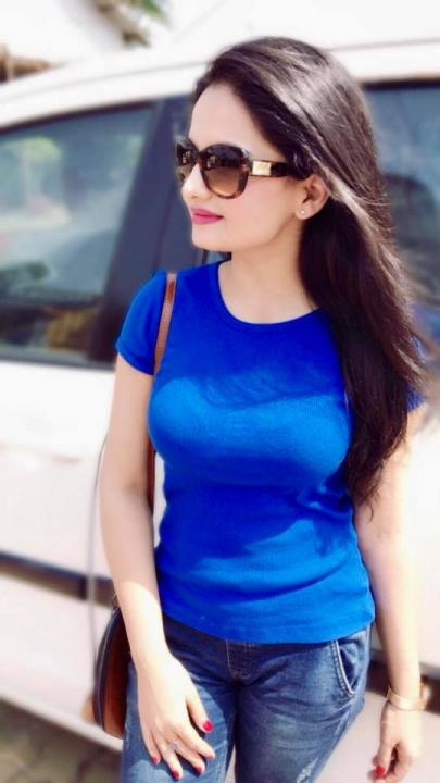 Giaa Manek Wiki, Biography, Husband, Family, Latest News