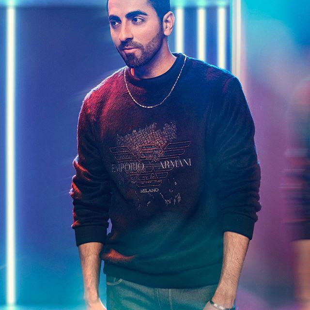 Ayushmann Khurana biography