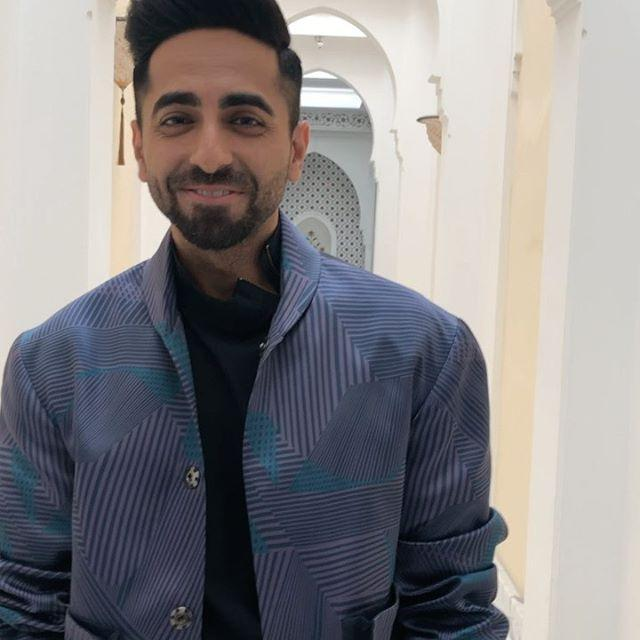 Ayushmann Khurrana Wiki, Biography, Songs, Upcoming Movies 1