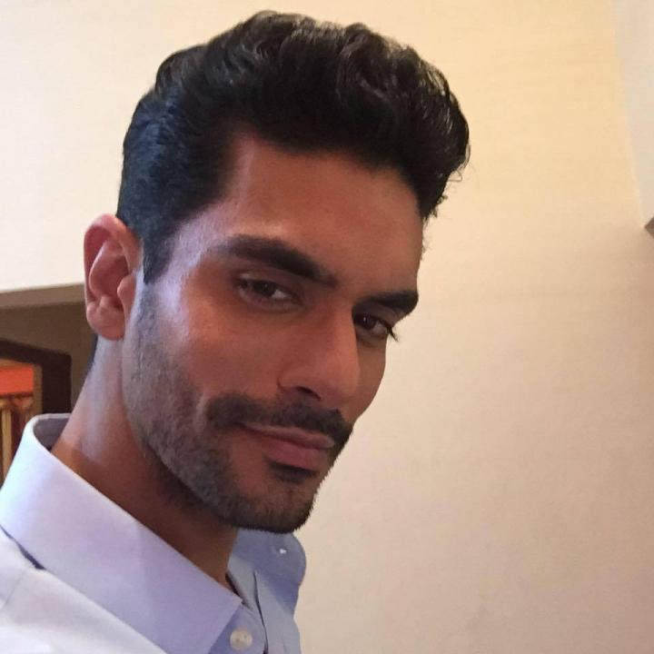 Angad Bedi Wiki, Biography, Age, Height, Weight, Family