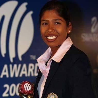 Jhulan Goswami Wiki, Biography, Husband, Marriage, Age, Height, Weight