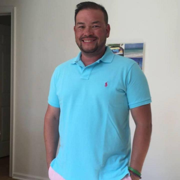 Jon Gosselin Facebook, Instagram, and Twitter