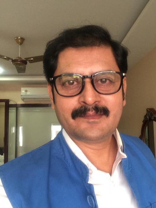 Rohitash Gaud Wiki, Biography, Wife, Age, Height, Weight, Net Worth