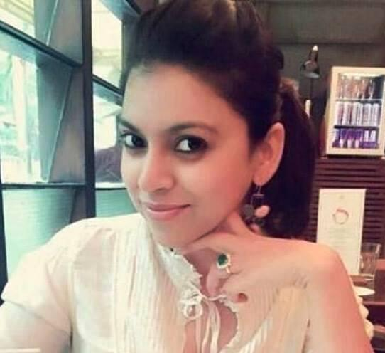 Preeti Simoes Wiki, Biography, Age, Images, Photos, Sister