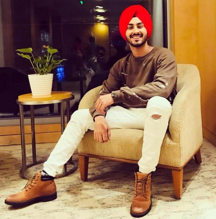 Rohanpreet Singh Wiki, Biography, Age, Height, Weight