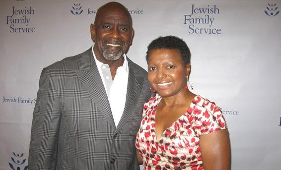 Sherry Dyson (Chris Gardner Wife) Wiki, Age, Height, Net Worth