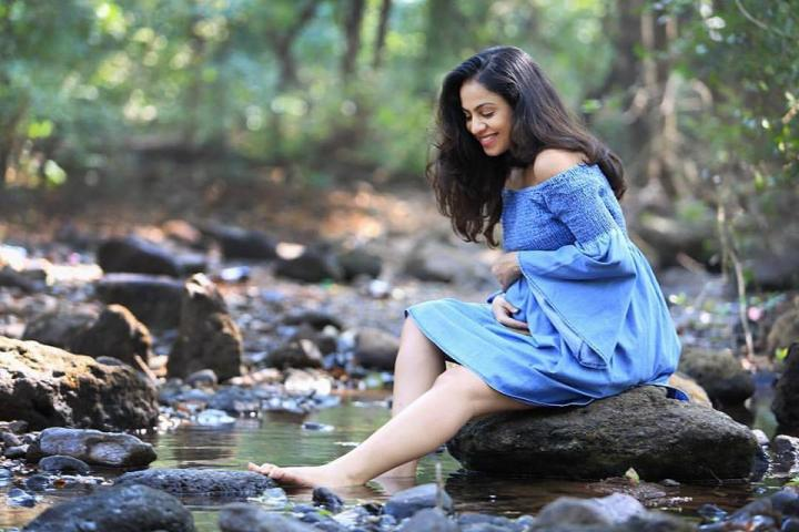 Manasi Parekh Wiki, Biography, Husband, Daughter, Marriage