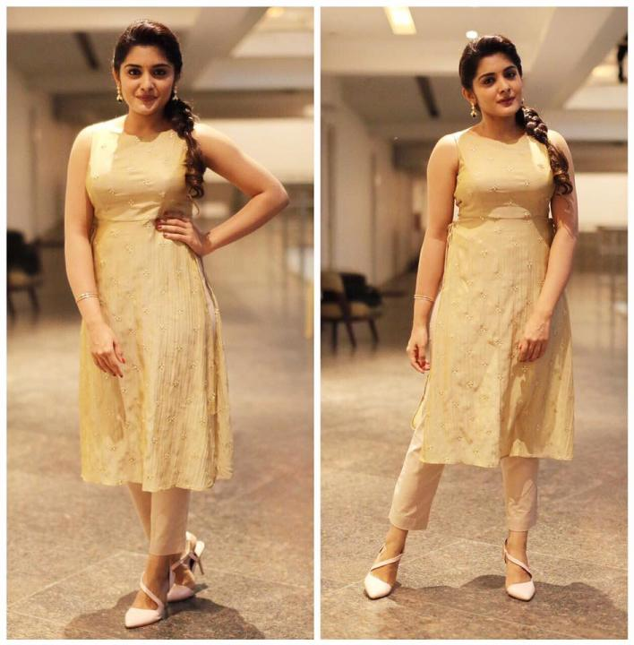 Nivetha Thomas Wiki, Biography, Photos, Movies, Family, Brother