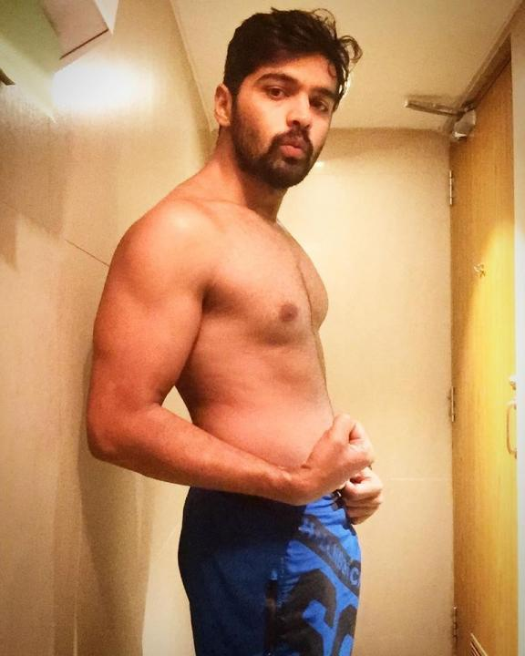 Adith Arun Wiki, Biography, Age, Family, Wife Name, Wedding