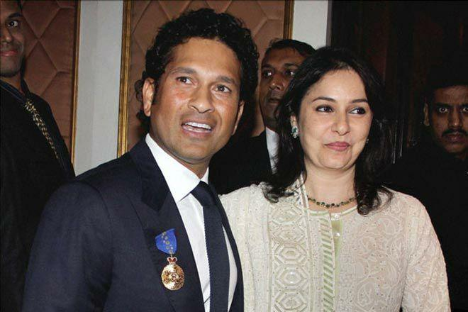 Anjali Tendulkar Wiki, Biography, Age, Height, Weight, Parents