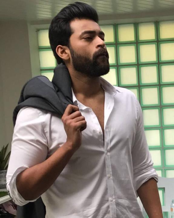 Varun Tej Wiki, Biography, Height, Weight, Age, Wife, Education