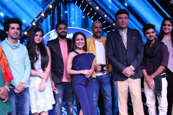 Indian Idol 2018 Contestants Name, Age, and Hometown