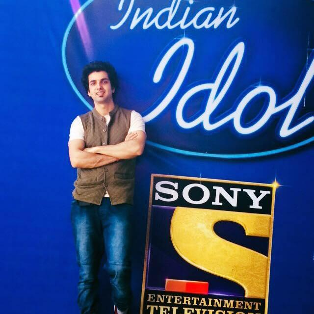 Ankush Bhardwaj (Indian Idol) Wiki, Biography, Age, Height, Weight