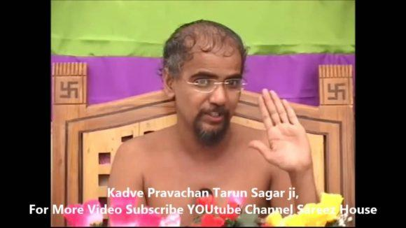 Jain Muni Tarun Sagar Wiki, Video, Age, Height, Weight, Death