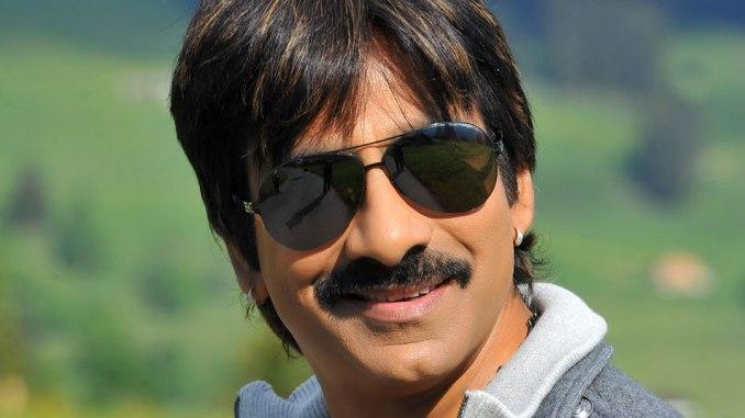 Ravi Teja Wiki, Biography, Age, Wife, Family, Son, Height & Weight