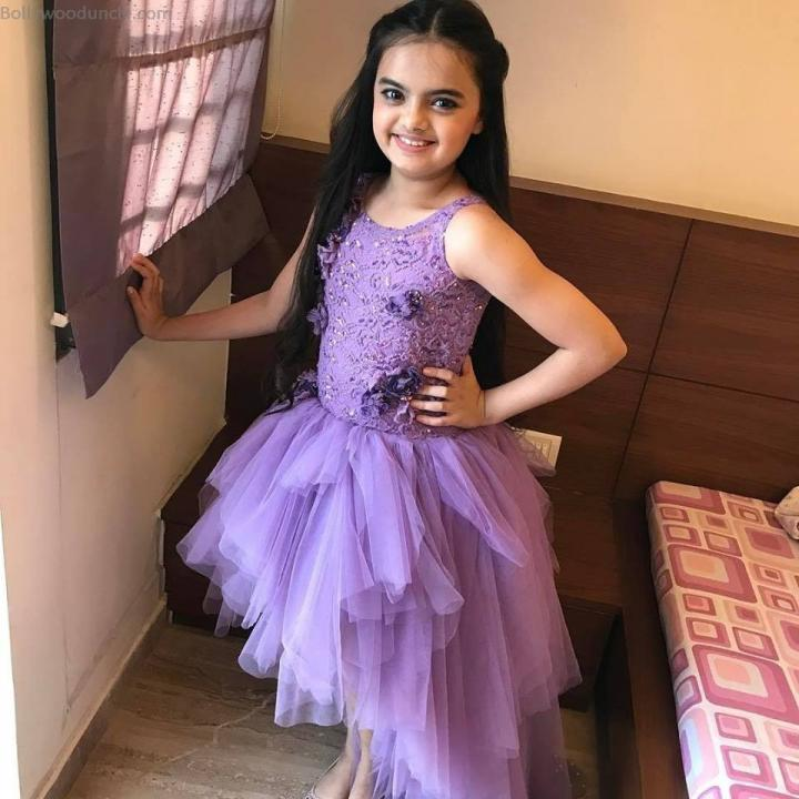Ruhanika Dhawan Wiki, Biography, Images, Height, Weight, Age