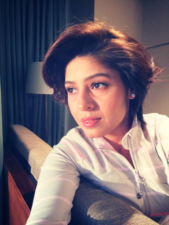 Sunidhi Chauhan Wiki, Biography, Age, Son, Family, Marriage