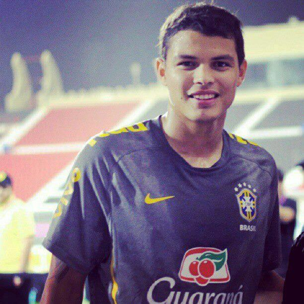 Thiago Silva Wiki, Biography, Age, Wife, Net Worth & MMA