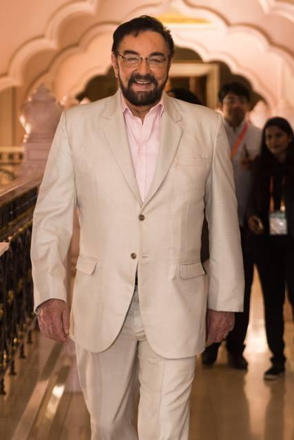 Kabir Bedi Net Worth