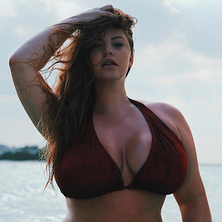 Ashley Alexiss Wiki, Biography, Age, Height, Hot Images