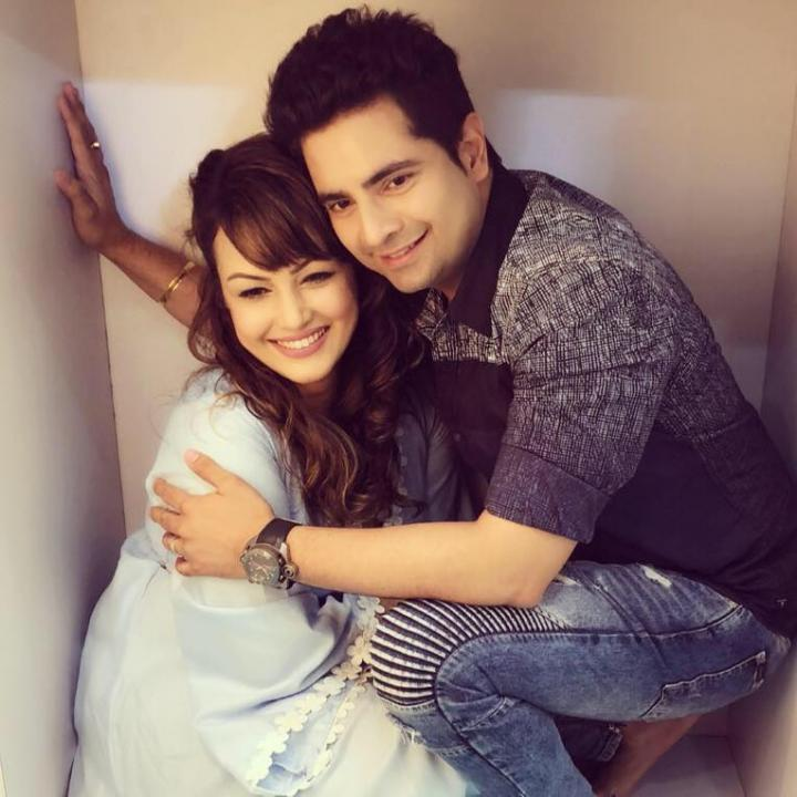 Karan Mehra Wife
