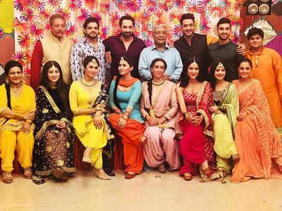 Star Plus Yeh Hai Mohabbatein Serial Wiki