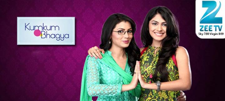 Zee TV Kumkum Bhagya Serial