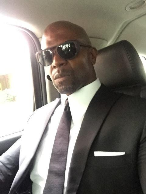 Terry Crews Images