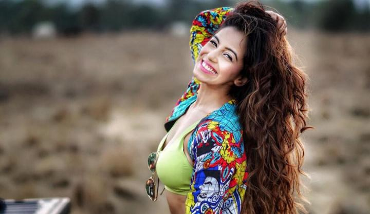 Srishty Rode Wiki, Biography, Age, Serials, Husband, Family