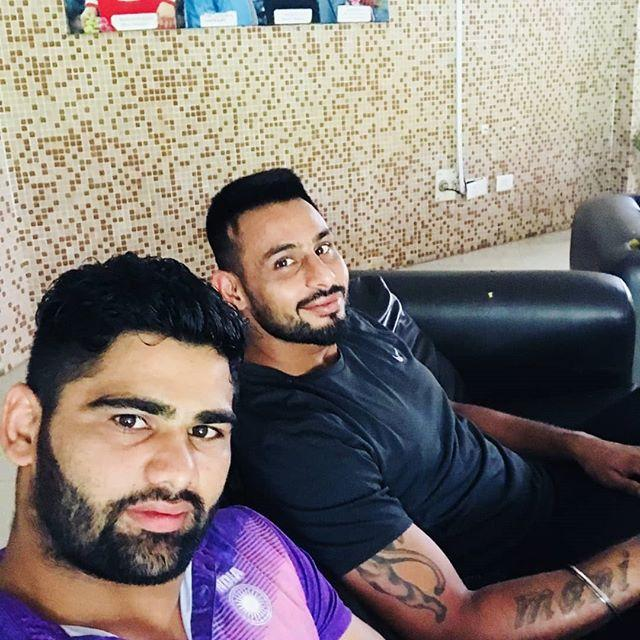 Maninder Singh Kabaddi Player Wiki, Biography, Age, Height, Wife 3