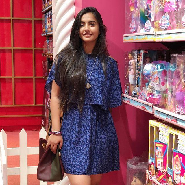 Meera Deosthale Age