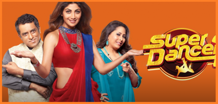 Super Dancer 3 Auditions Date