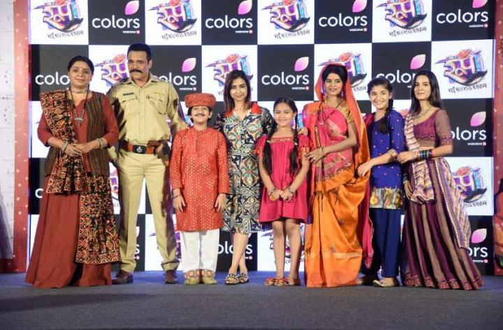 Colors Serial Roop Mard Ka Naya Swaroop
