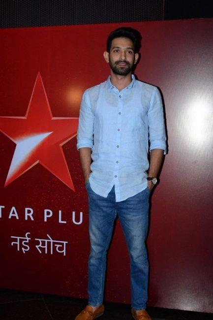 Vikrant Massey Biography