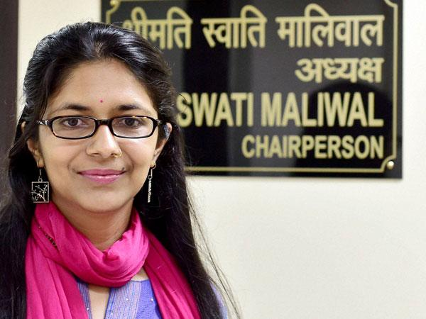 Swati Maliwal Height