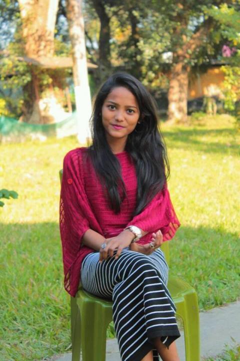 pratiksha deka singer bio