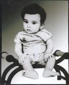Ravi-Dubey-Childhood-picture
