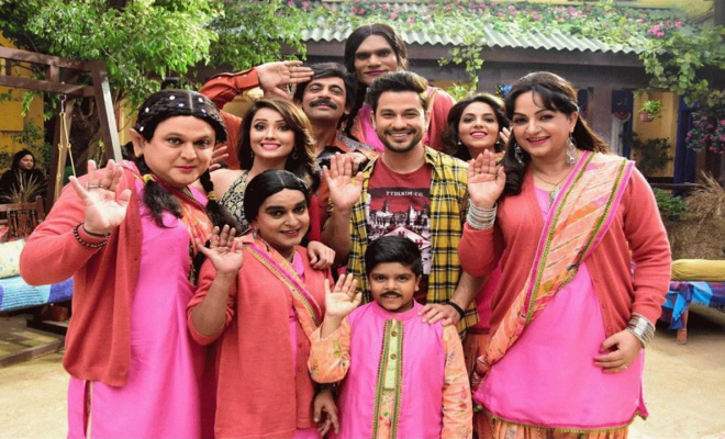 Kanpur Wale Khuranas Serial Cast