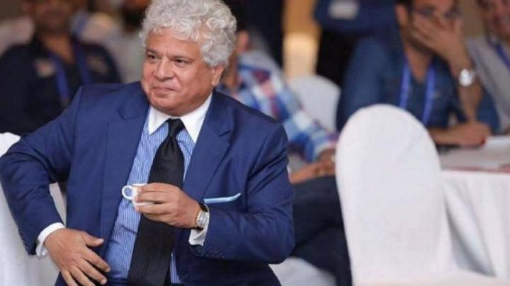 Suhel Seth Biography