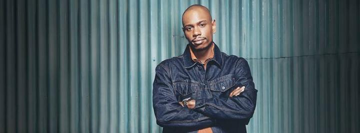 Dave Chappelle Wiki