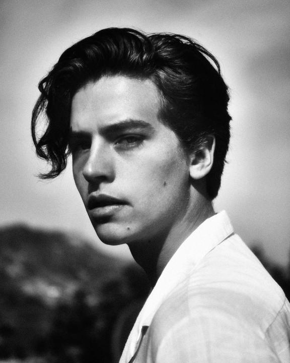 Cole Sprouse Biography