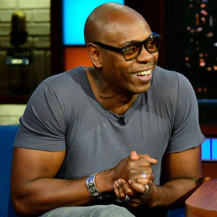 Dave Chappelle Wiki, Biography, Kids, Family, Wife